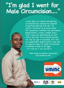 Circumcision propaganda - I'm glad I went for male circumcision