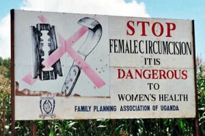 FGM is dangerous