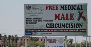 Free Medical Male Circumcision
