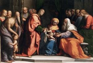 06. Circumcision of Jesus